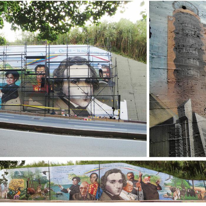 Dla kogo sa murale reklamowe 2021?