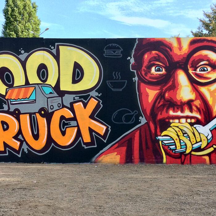 Od czego zależy cena muralu reklamowego 2021?