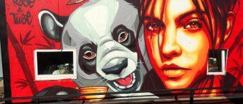 Jak powstaje projekt muralu reklamowego 2021?